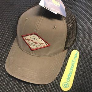 Carhartt - Hat SnapBack 🧢